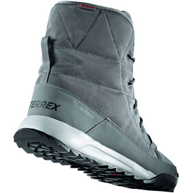 adidas TERREX Choleah Padded Chaussures Femme, grey threecore black/grey two